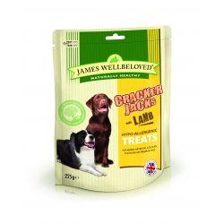 James Wellbeloved Crackerjack Lamb & Rice