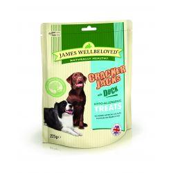 James Wellbeloved Minijacks Lamb & Rice