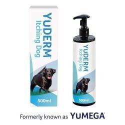YuDERM Itching Dog 500ml