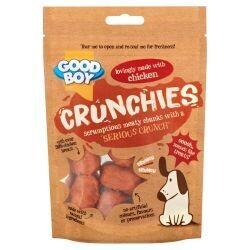 Good Boy Crunchies Chicken