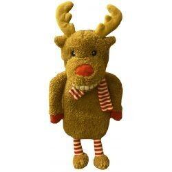 Stuffed Head Reindeer
