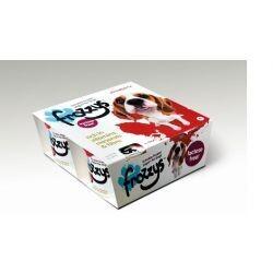 Frozzys - Lickable frozen yogurt for dogs Strawberry 4pk