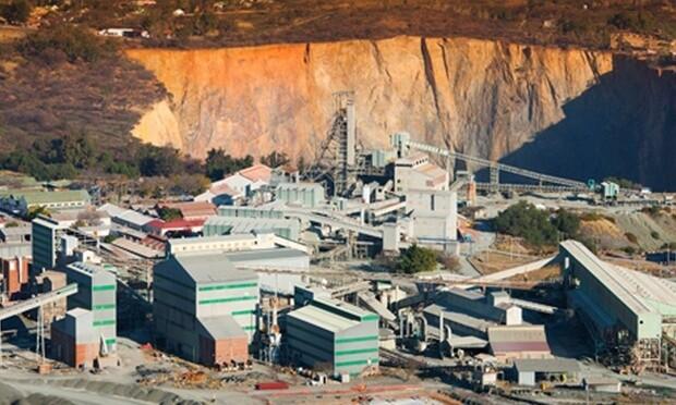 Cullinan Underground Mine Tour