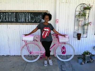 Cullinan Bicycle Tour