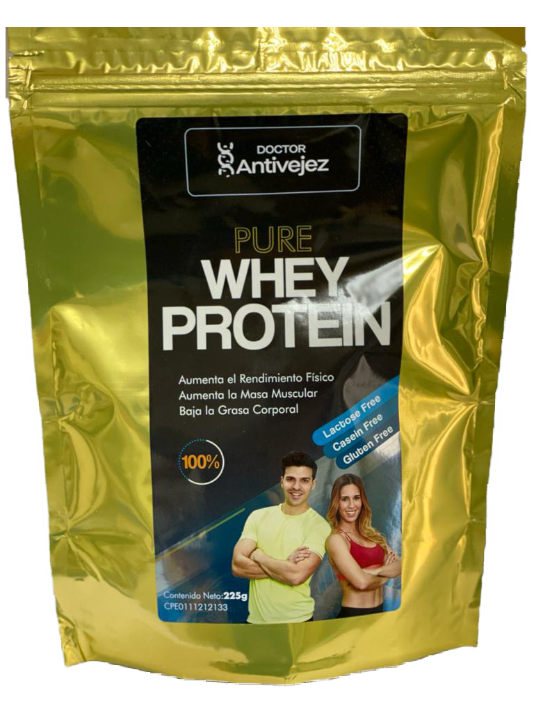 Pure Whey Proteine