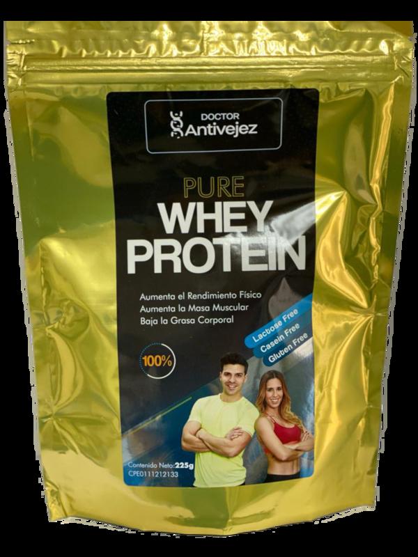 Pure Whey Proteine