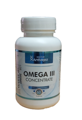 Omega III / Concentrate