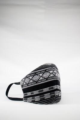Típicas Fabric Face Masks Kit