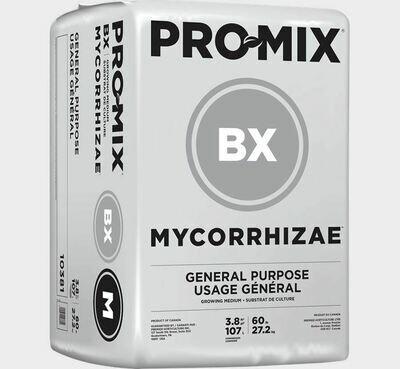 Pro Mix BX with Mycorrhizae 3.8 cu. ft
