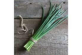 Chives - Seed