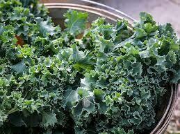 Kale - Seed