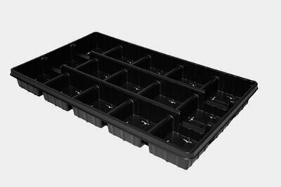 Carry Tray - 4.5 inch pots