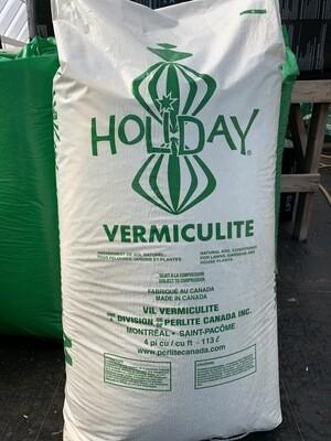 Vermiculite 4 cu.ft.