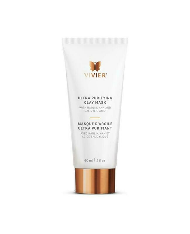 Ultra Purifying Clay Mask