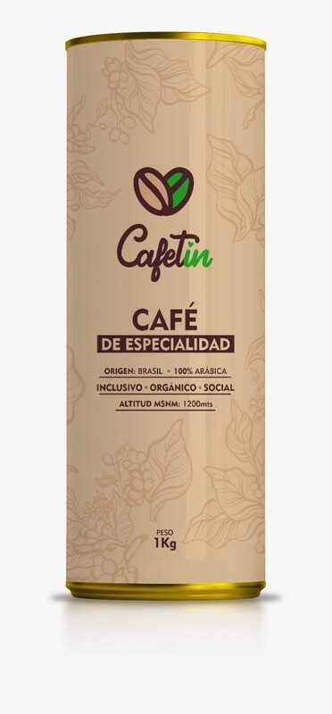 Cafetin 1 kg