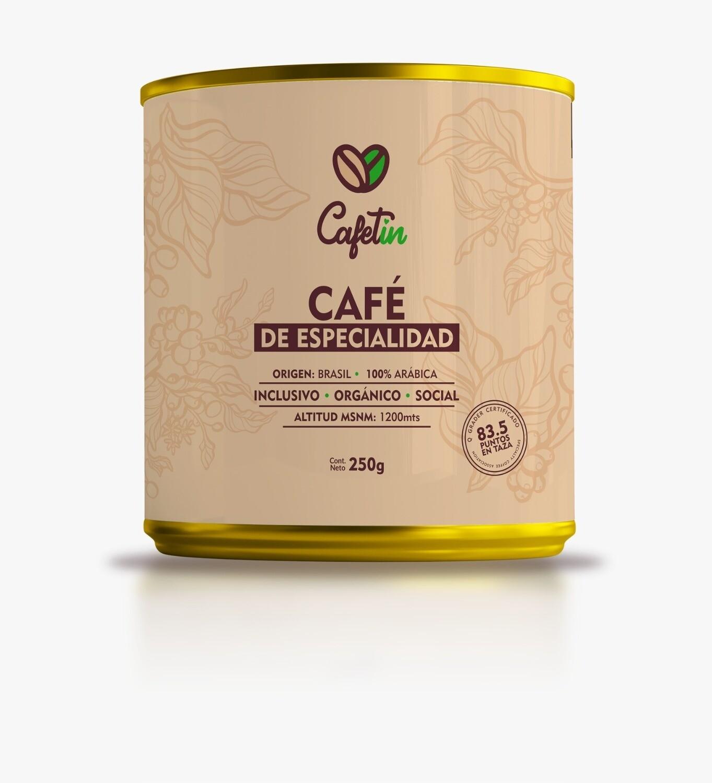 Cafetin 250 gr