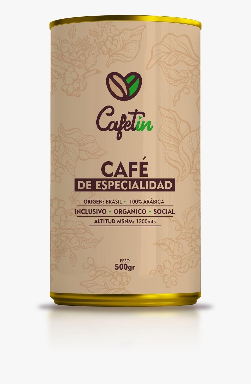 Cafetin 500gr