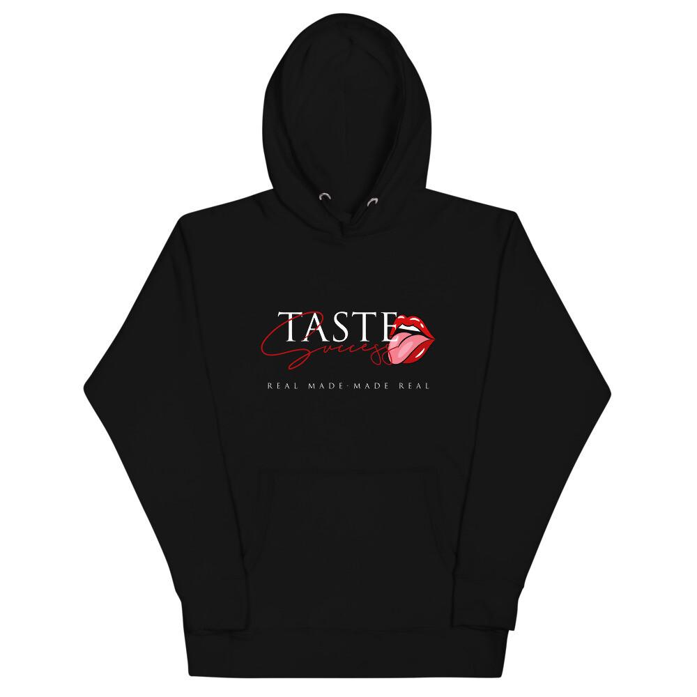 Taste Success Dark Colors Unisex Hoodie