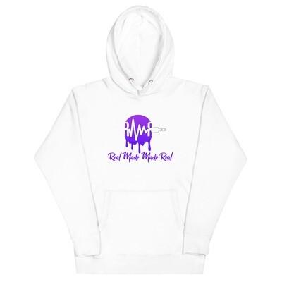 Purple Brand Unisex Hoodie