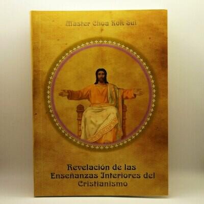 Revelación de la Enseñanzas Interiores del Cristianismo