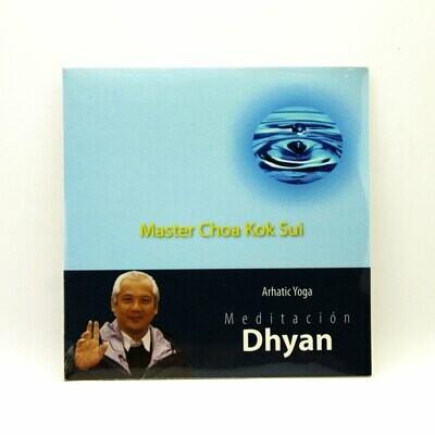 Meditación Dhyan