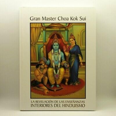 Revelación de las Enseñanzas Interiores del Hinduismo (1ra edición)