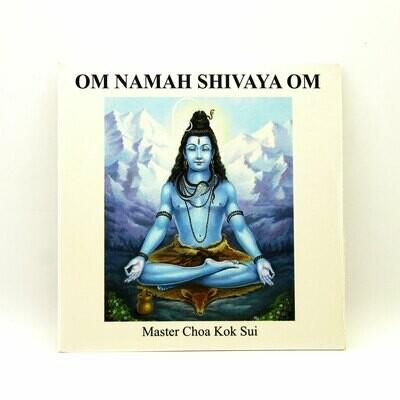 Om Nama Shivaya Om