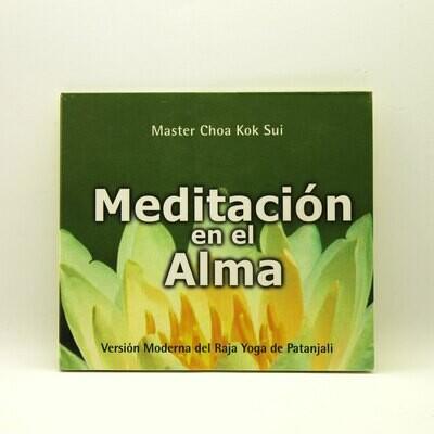 Meditación en el Alma