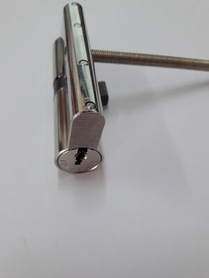 Rielda RS3 profil cylinder RIL1200 30/30
