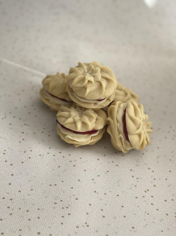 Viennese Whirls (6 Pack)