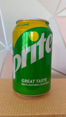 Sprite Can