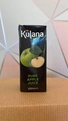Kulana Apple Carton