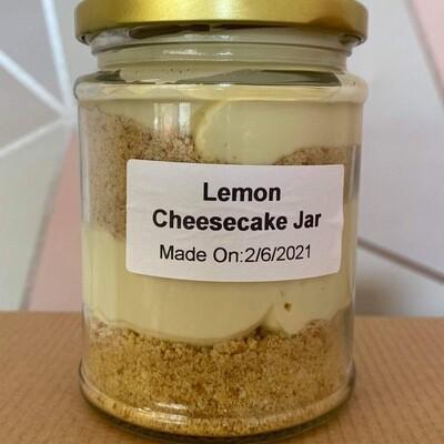 Lemon Jar