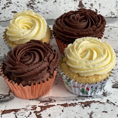 Cupcakes (12 Pack)