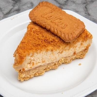 Lotus Biscoff Slice