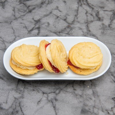 Viennese Whirl (Individual)