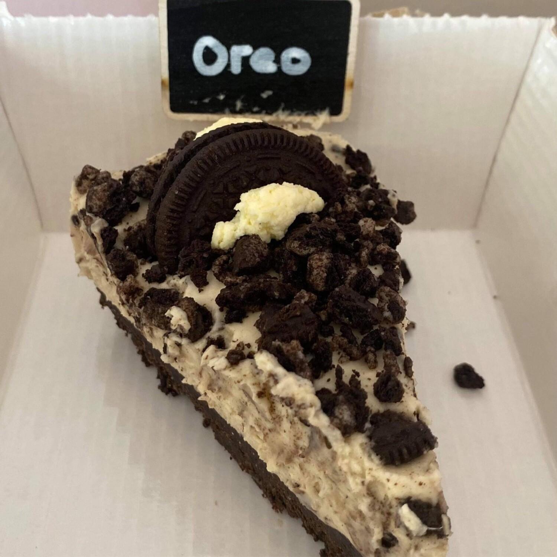 Oreo Slice