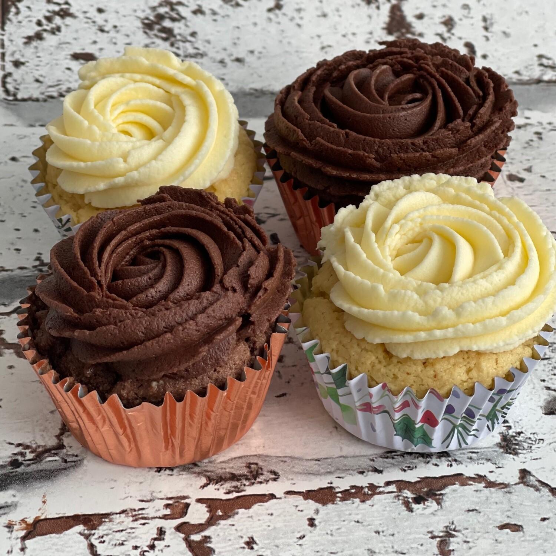 Cupcakes (Individual)