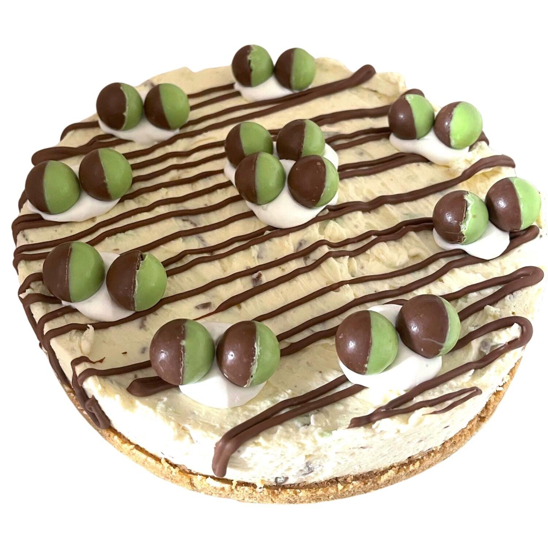 Whole Cheesecake