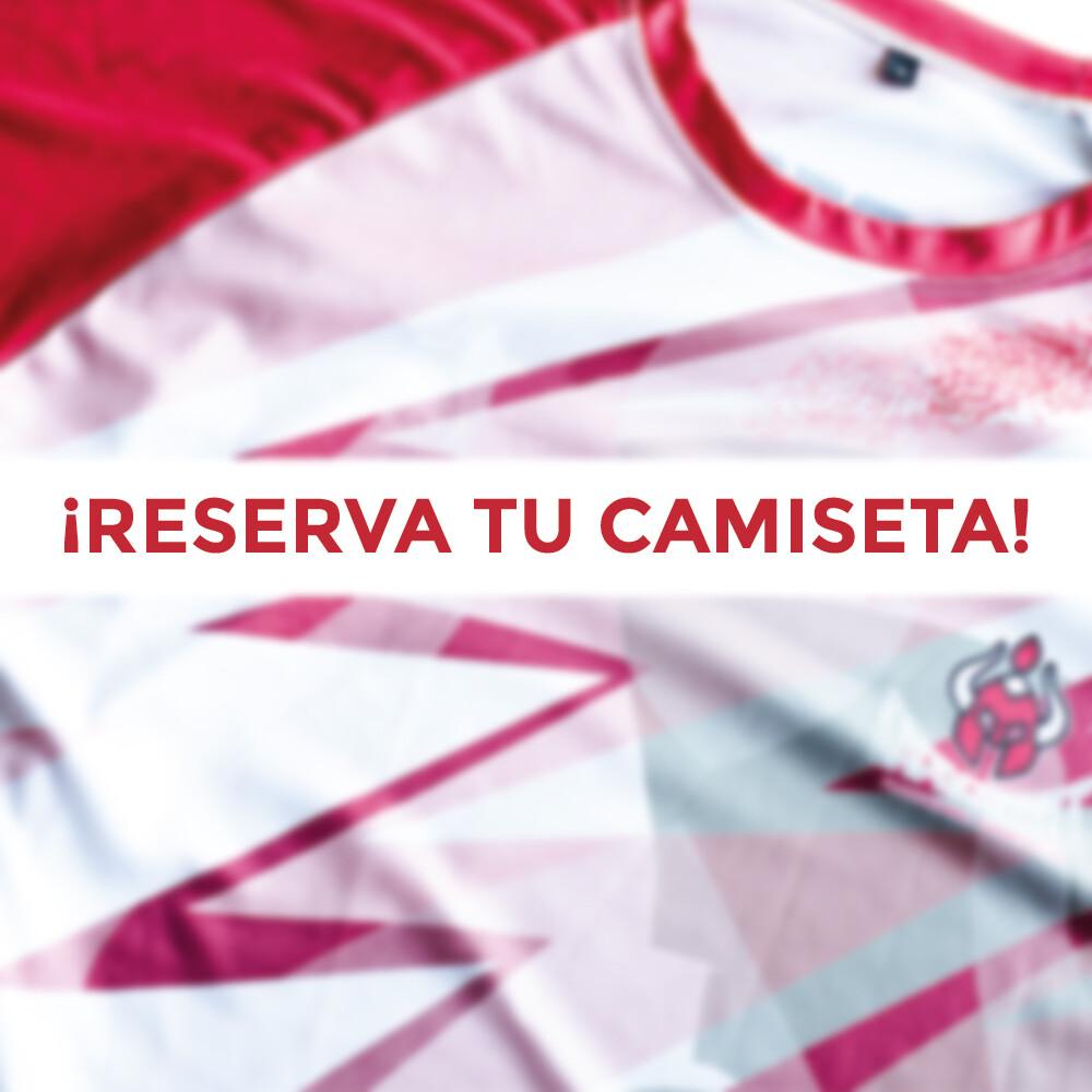 Camiseta de Capacitanes (Primera Temporada)