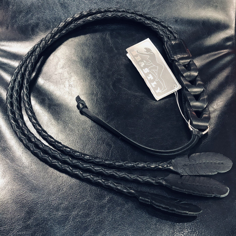 Плеть Три Пера 70 см