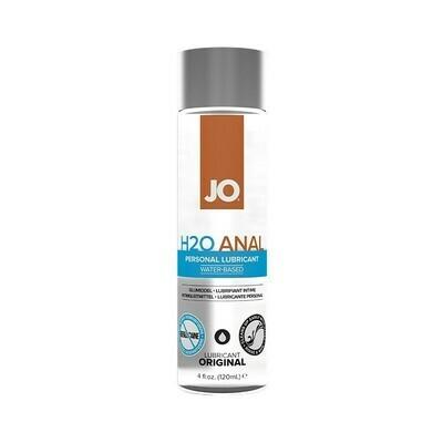 Лубрикант JO H2O Personal Lubricant Anal 120мл