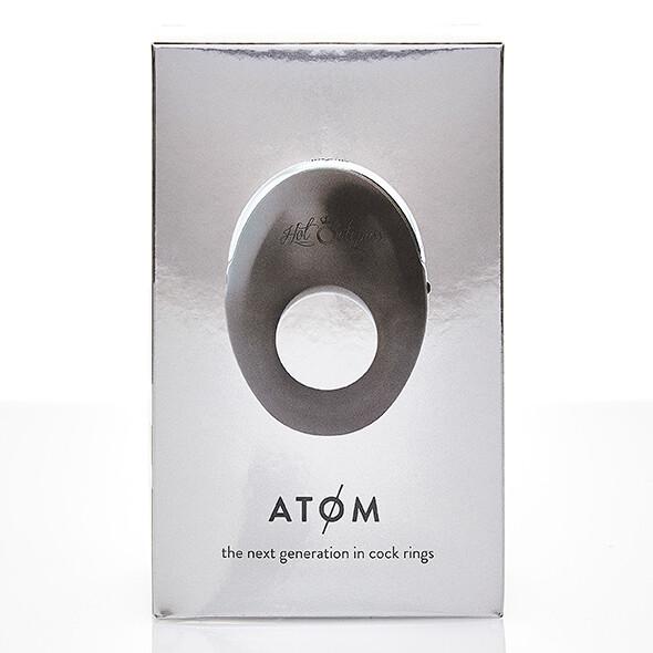 Эрекционное виброкольцо ATOM