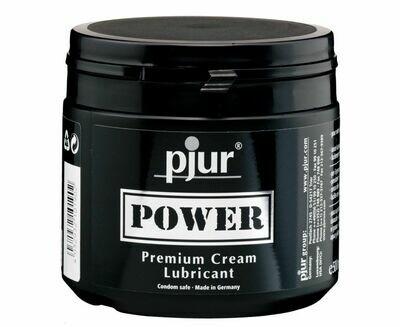 Лубрикант pjur POWER 500мл для фистинга