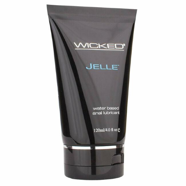 Лубрикант Wicked Sensual Care Jelle 120 мл