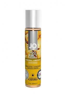 Любрикант JO Flavored Juicy Pineapple 30мл