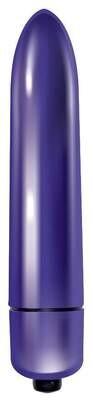 Вибропуля Indeep Mae Purple