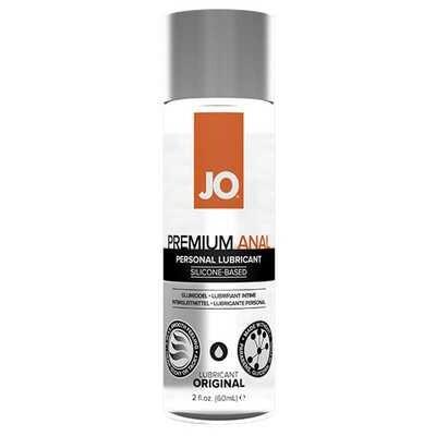 Лубрикант JO Premium ANAL Original 60мл