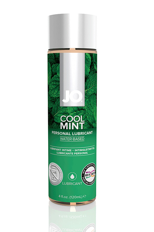 Любрикант JO Flavored Cool Mint 120мл