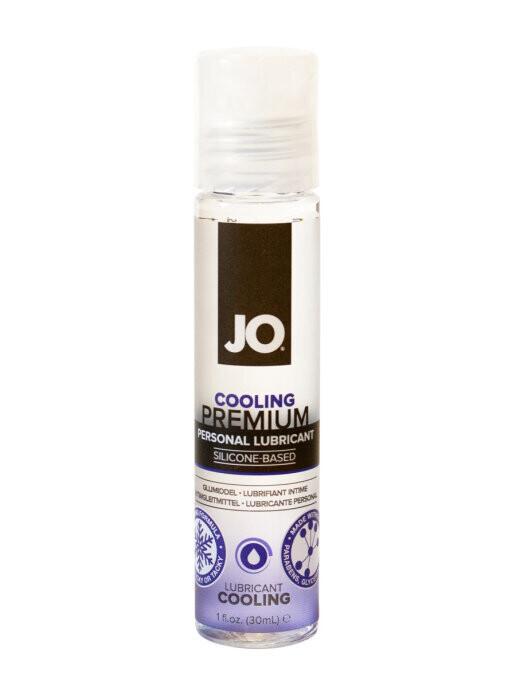 Любрикант JO Premium Cooling 30мл